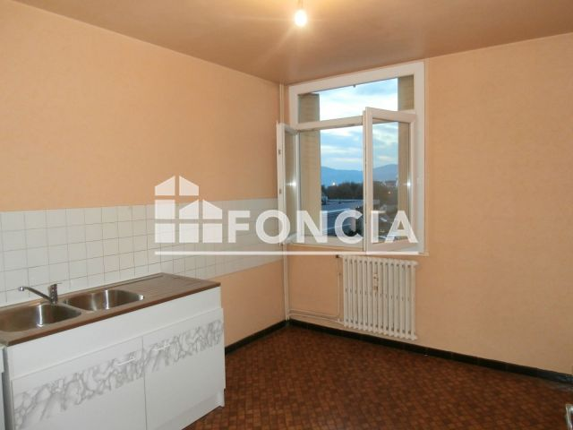 Appartement à louer, Roussillon (38150)