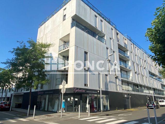 Appartement à louer sur Saint Nazaire