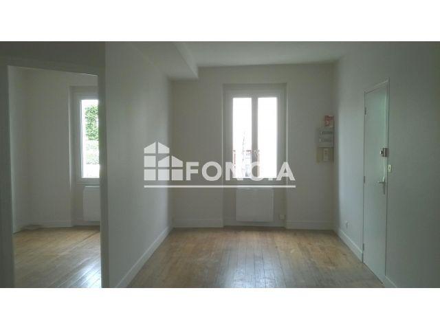 Appartement à louer sur Ardon