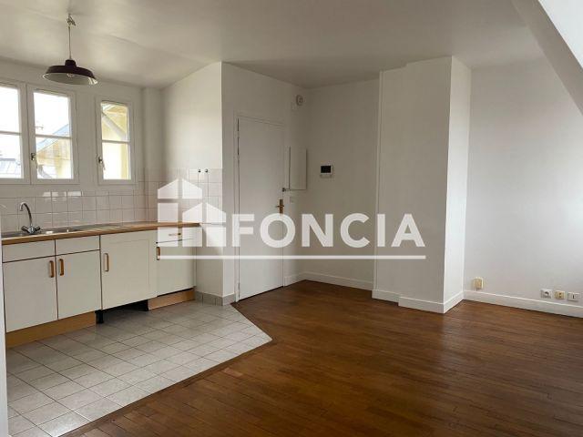 Appartement à louer, Paris (75017)