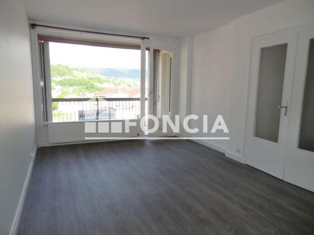 Appartement à louer, Voiron (38500)