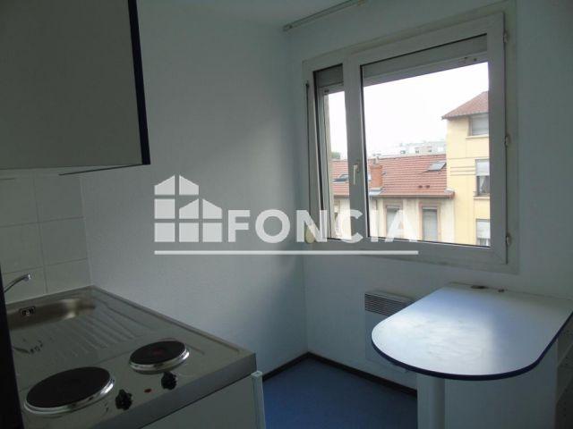 Appartement à louer, Villeurbanne (69100)