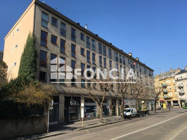 Local commercial à louer sur Metz