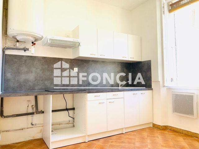 Appartement à louer, Toulon (83000)