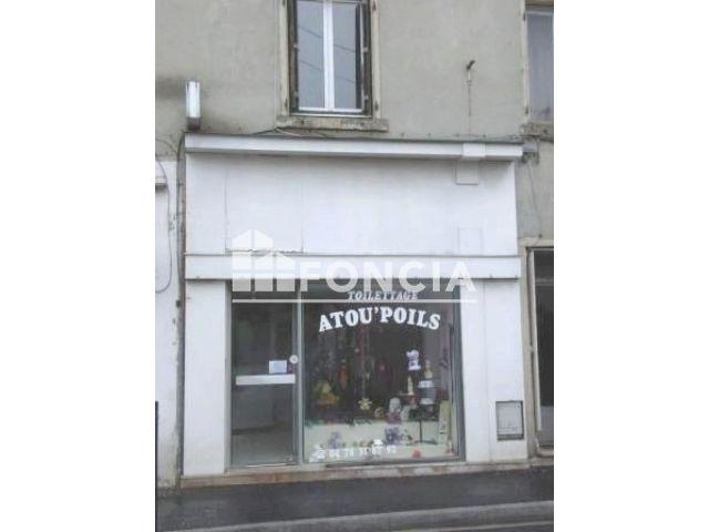Local commercial à louer, Meyzieu (69330)