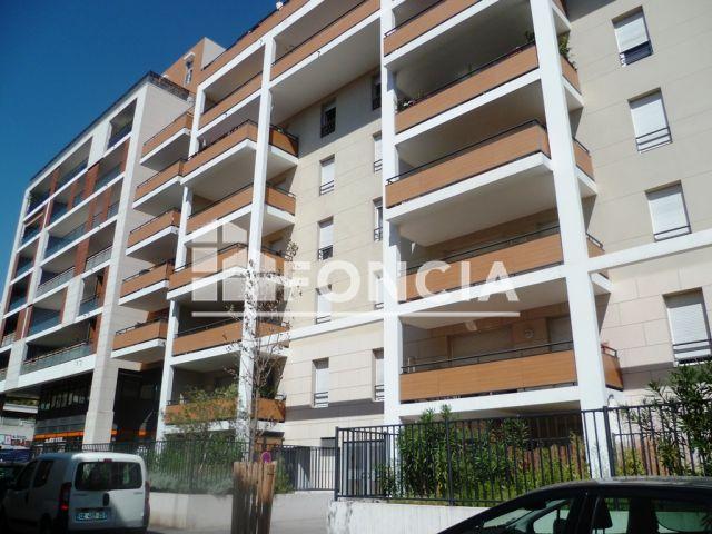 Appartement à louer, Marseille (13008)