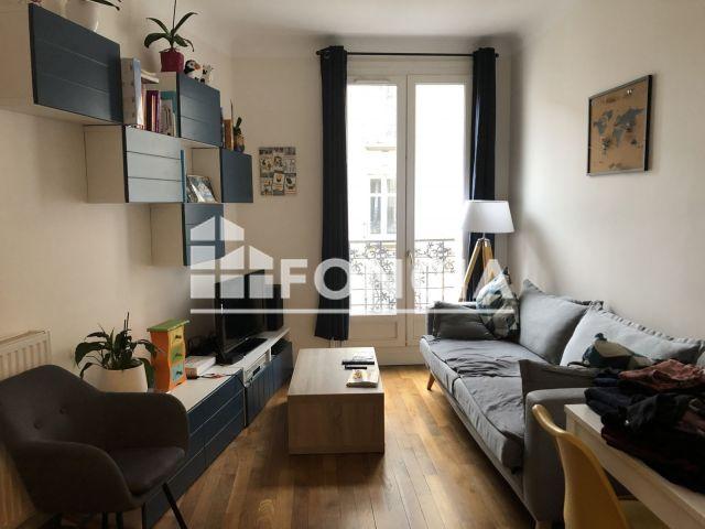 Appartement à louer sur Boulogne Billancourt