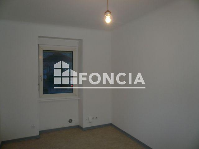 Appartement à louer sur Forbach