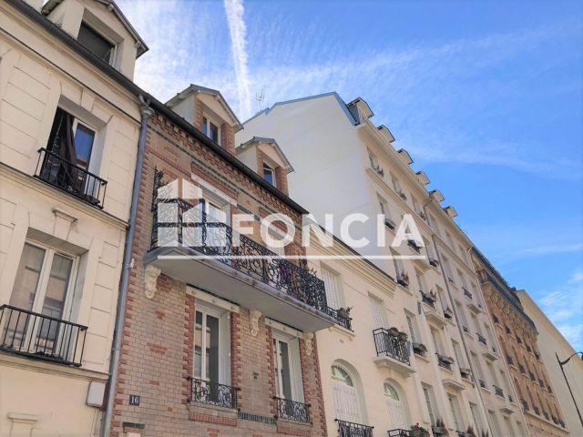 Appartement à louer, Paris (75020)