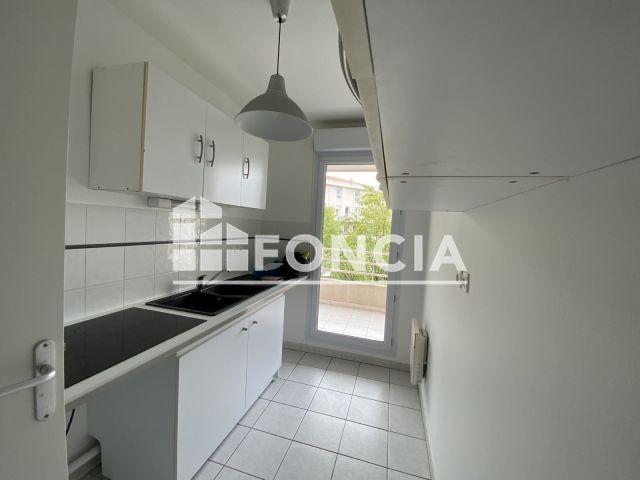 Appartement à louer, Aix En Provence (13090)