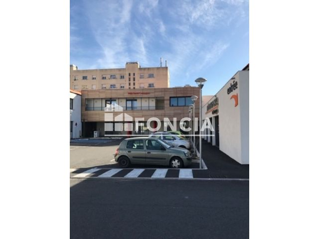 Local commercial à louer sur Arles