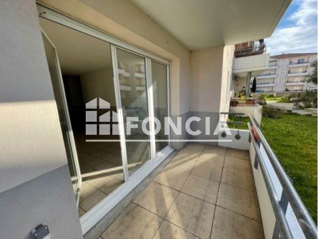 Appartement à louer, Miramas (13140)