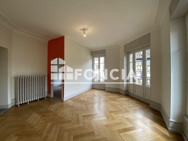 Appartement 5 pièces à louer - Strasbourg (67000) - 97.93 ...