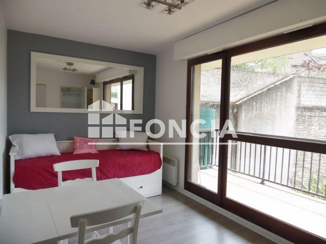 Appartement meublé à louer sur Dijon