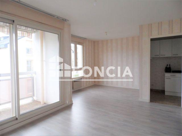Appartement à louer, Saumur (49400)