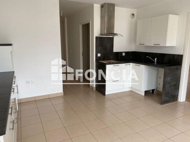 Appartement à louer sur Montargis