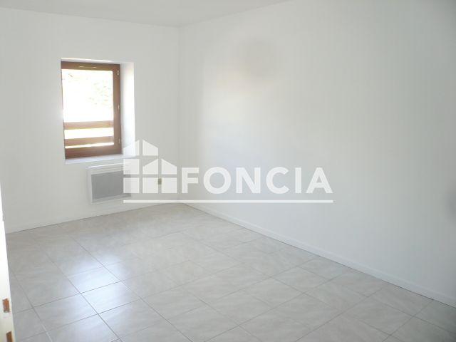 Appartement à louer, Tarare (69170)
