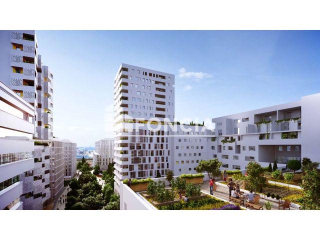 Appartement à louer, Marseille (13015)