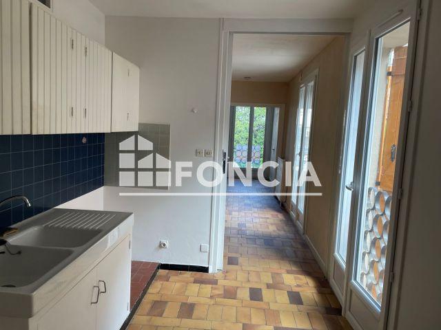 Appartement à louer sur Tournon-sur-rhone