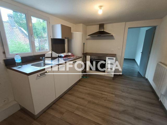 Appartement 2 Pieces A Louer Altkirch 68130 46 7 M2 Foncia