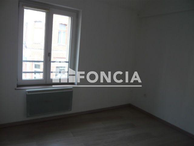 Appartement à louer, Valenciennes (59300)