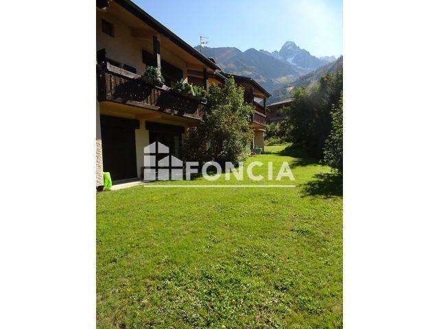 Appartement meublé à louer sur Chamonix Mont Blanc