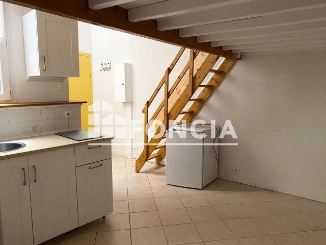Appartement à louer, Paris (75018)