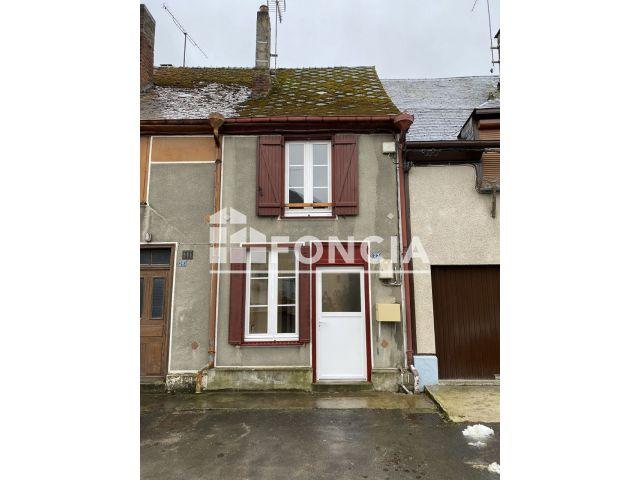Maison à louer sur Wasigny
