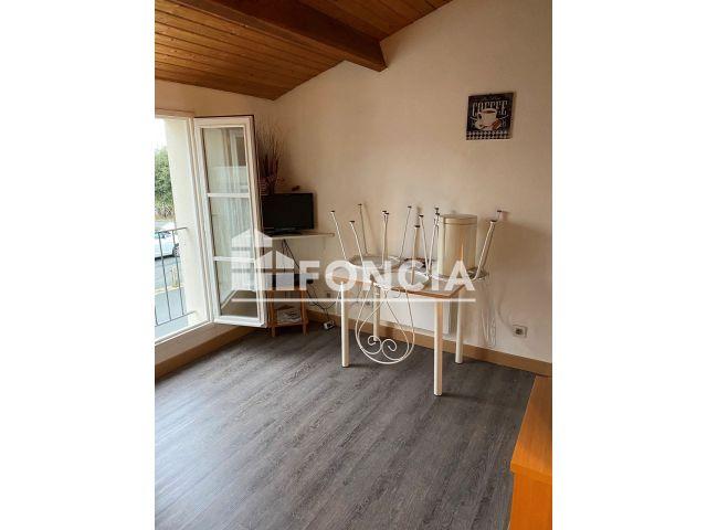 Appartement meublé à louer sur Saint Martin De Re