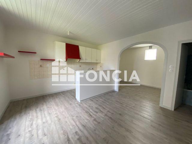 Appartement à louer sur Cholet