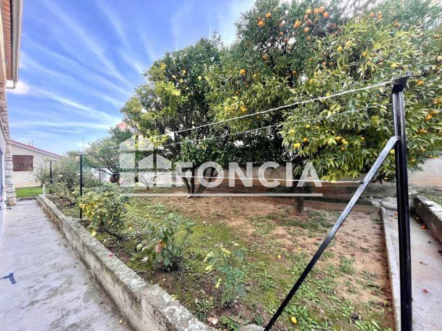 Appartement meublé à louer sur Saint Laurent Du Var