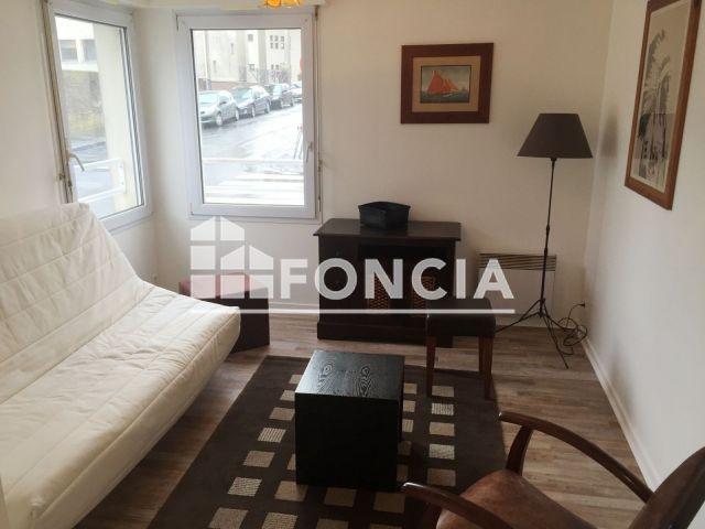 Appartement meublé à louer sur La Roche Sur Yon