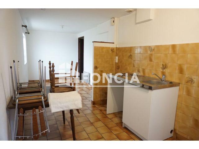 Appartement à louer sur La Chataigneraie