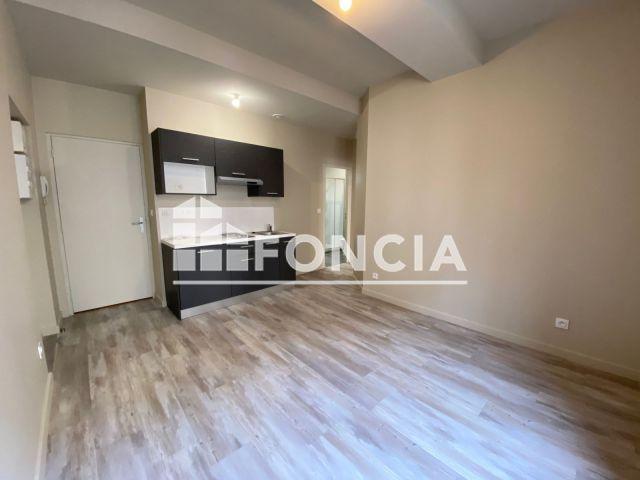 Appartement à louer, Lyon (69003)