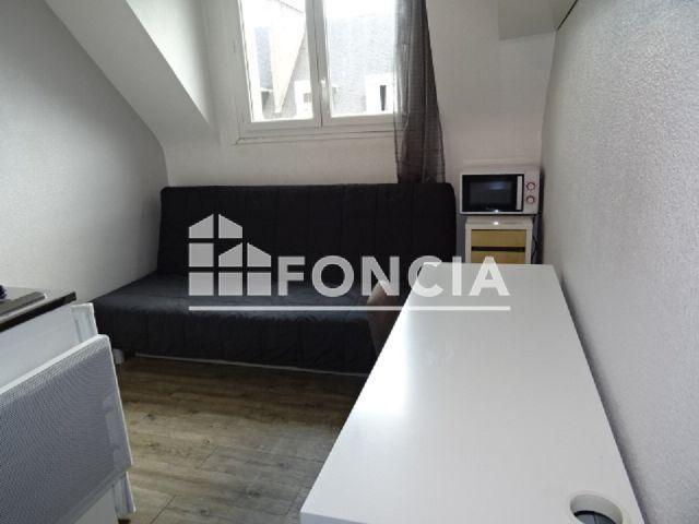Appartement meublé à louer sur Chambery