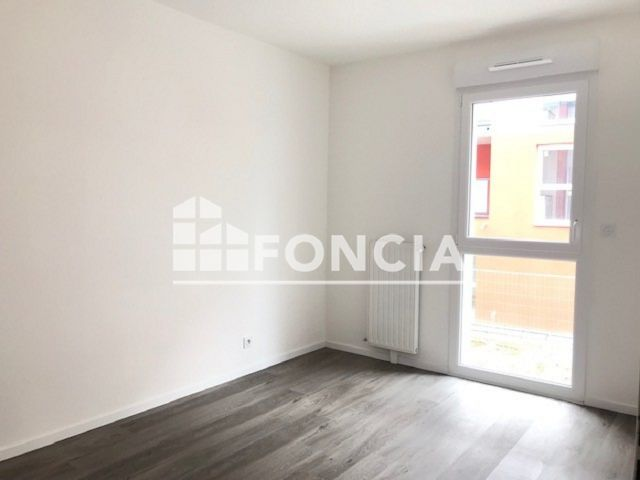 Appartement à louer, Nantes (44100)
