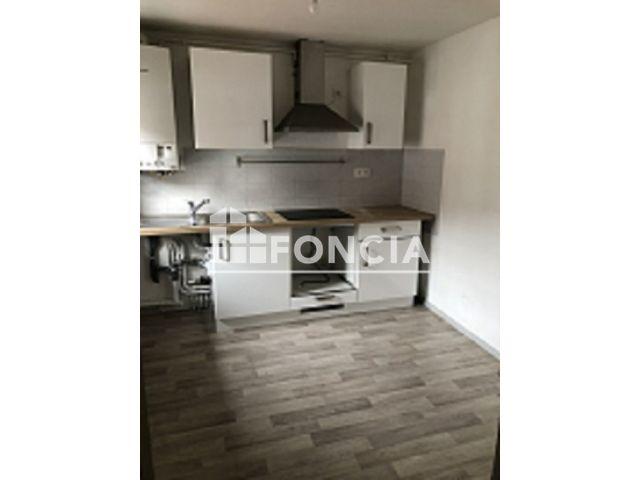 Appartement à louer sur Montauban