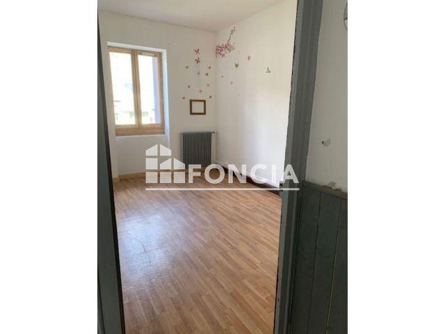 Appartement à louer sur Le Bourg D'oisans
