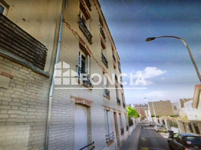 Appartement à louer, Bois Colombes (92270)