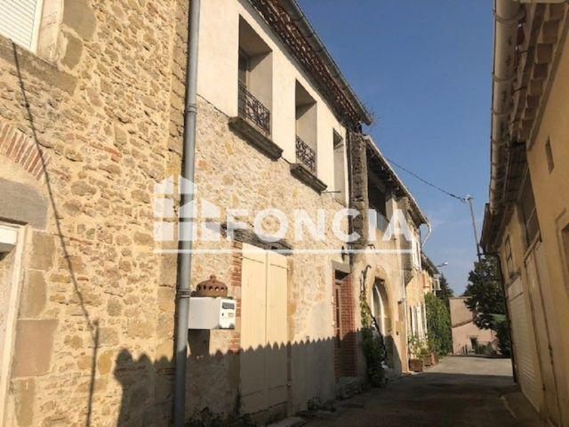 Appartement à louer, Montmaur (11320)