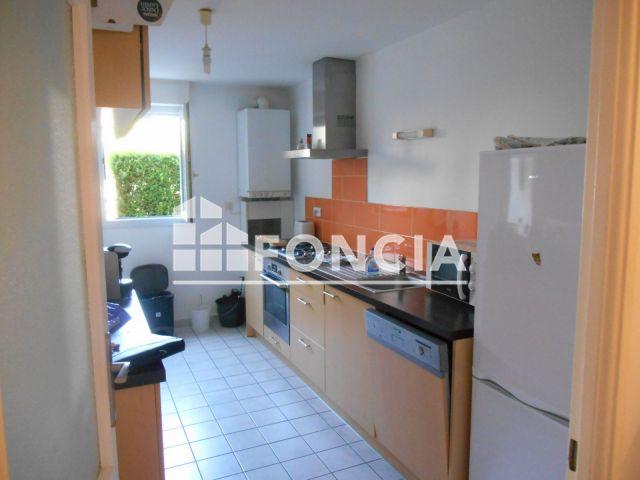 Appartement 3 Pieces A Louer Vannes 56000 63 64 M2 Foncia