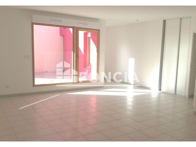 Appartement à louer, Montpellier (34070)