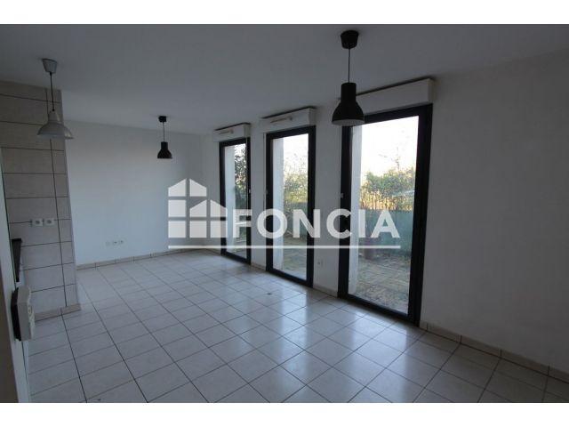 Appartement à louer, Bussy-Saint-Georges (77600)
