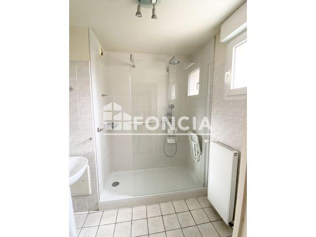 Appartement à louer, Metz (57000)