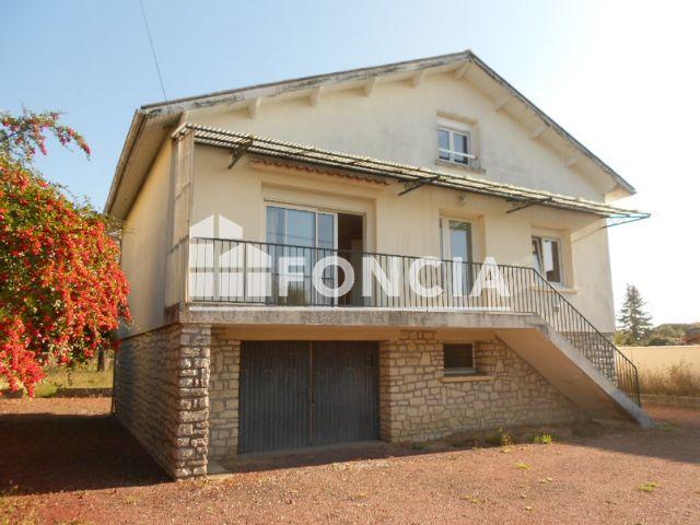 Maison à louer sur Chateaubernard