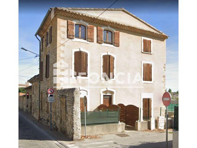 Appartement à louer sur Roquemaure