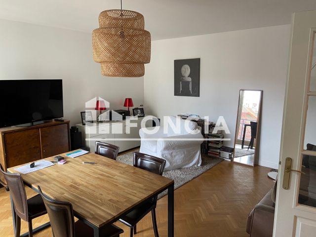Appartement à louer, Le Plessis Robinson (92350)