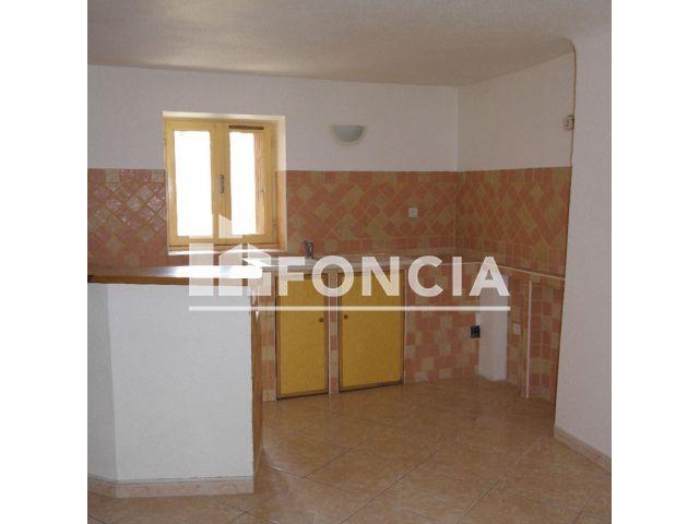 Appartement à louer sur Villar St Pancrace