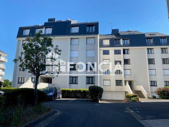 Appartement à louer sur St Jean Le Blanc