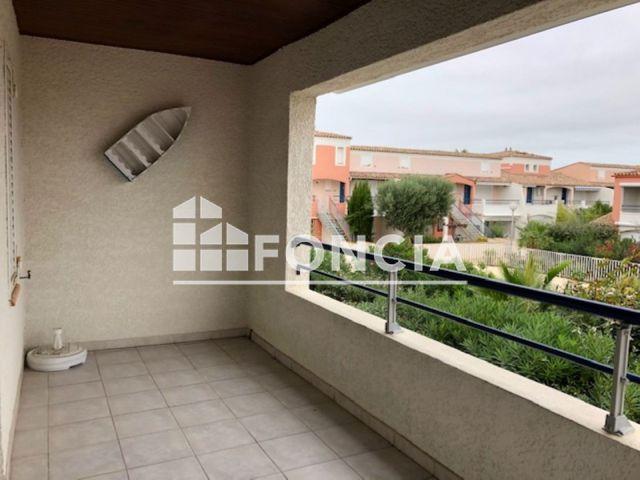 Appartement meublé à louer sur Cap D' Agde